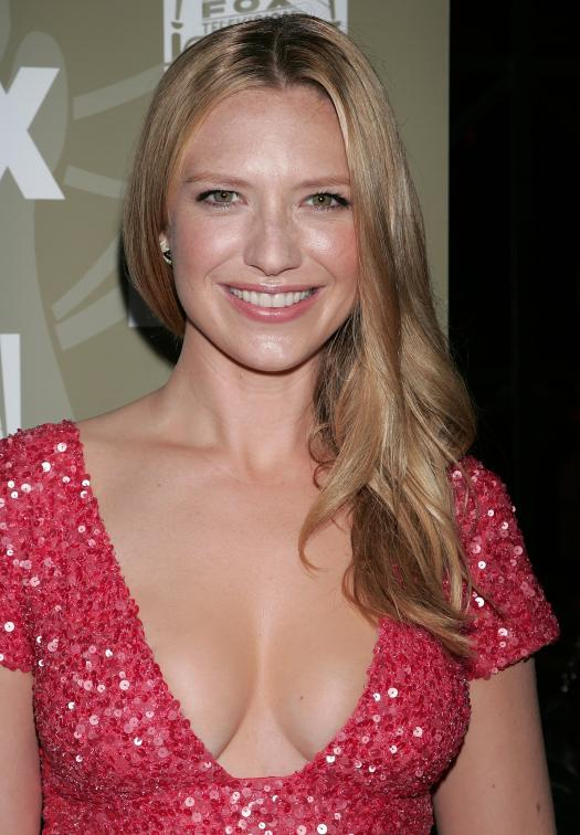 What You Know About Anna Torv?