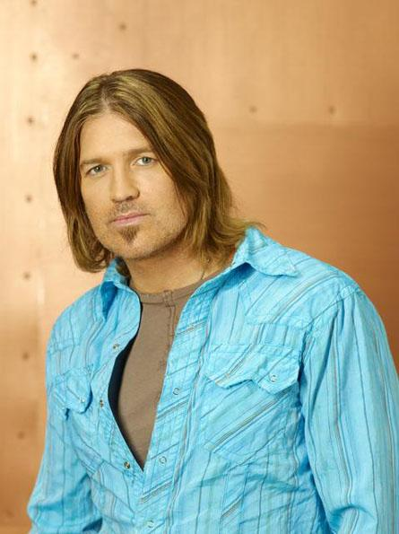 Do You Know Everything About Billy Ray Cyrus