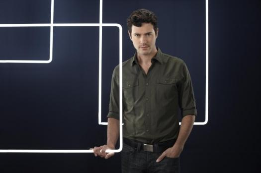 How Familiar Are You With Brendan Hines ?
