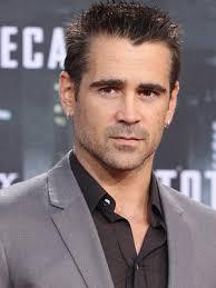 Who Is Colin Farrell