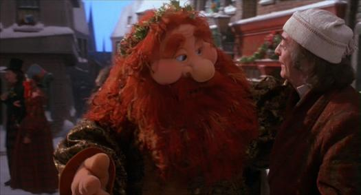 The Muppets Christmas Carol: