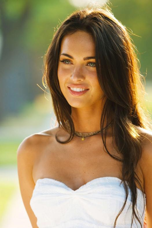 What You Know About Megan Fox?
