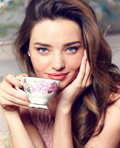 How Well Do You Know Miranda Kerr?