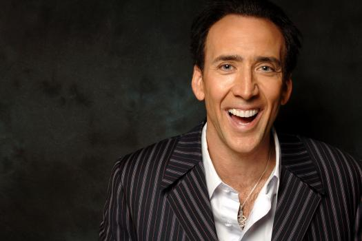 How Well Do You Know Nicolas Cage?