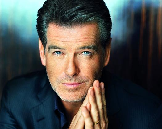 What You Know About Pierce Brosnan?