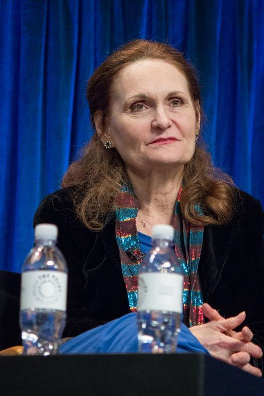 Do You Know Beth Grant?