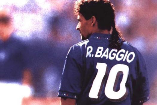 362cfb45922 Roberto Baggio Quiz - ProProfs Quiz