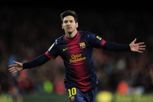 The Lionel Messi Fan Quiz