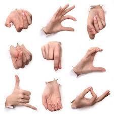 Quiz - Hand Gestures Around The World