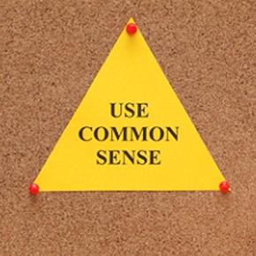 Common Sense Test - ProProfs Quiz