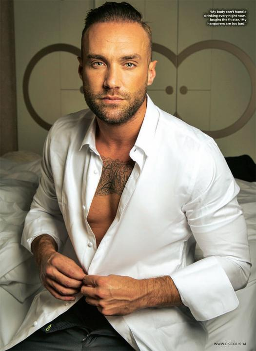 What You Know About Calum Best?