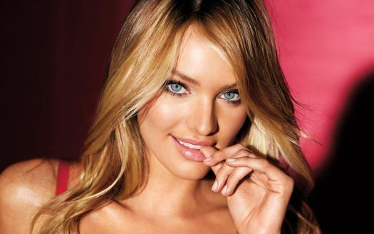 What You Know About Candice Swanepoel?