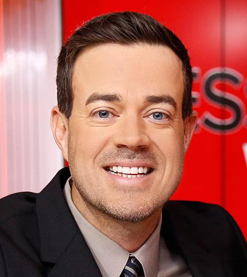 What You Know About Carson Daly?