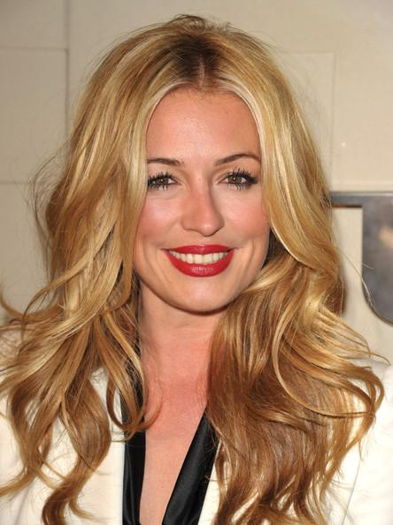 What You Know About Cat Deeley?
