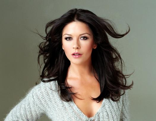 What You Know About Catherine Zeta Jones?