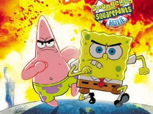spongebob vs patrick quiz proprofs quiz