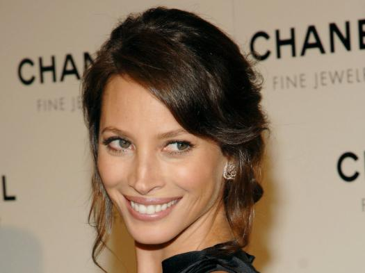 What You Know About Christy Turlington?