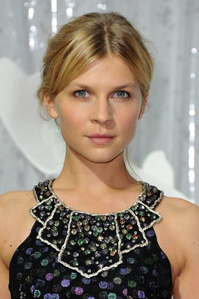 What You Know About Clemence Poesy?