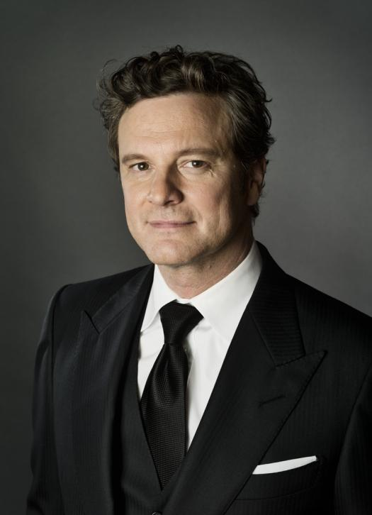 Quiz: How Well Do You Know About Colin Firth? - ProProfs Quiz