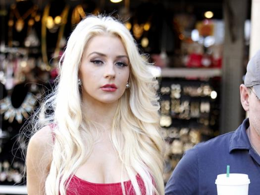 What You Know About Courtney Stodden?