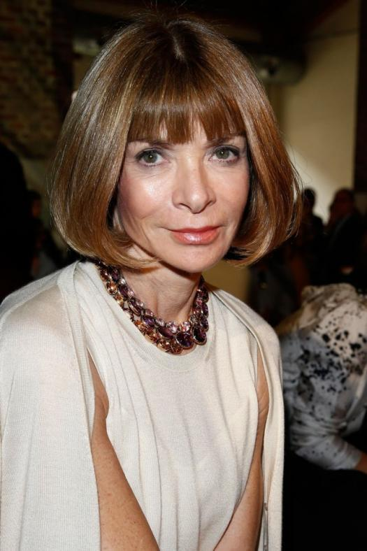 How Well Do You Know Anna Wintour?