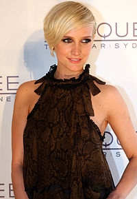 What Do You Know About Ashlee Simpson?
