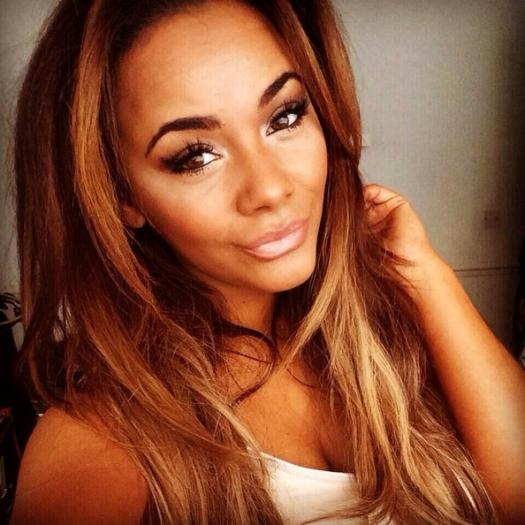 Chelsee Healey- Take The Quiz About Her !