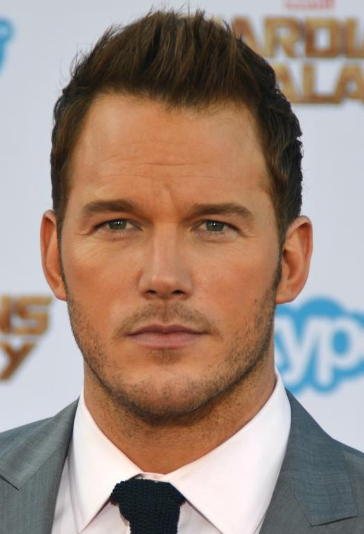 Do You Know Everything About Chris Pratt ?