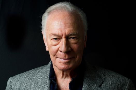Test Your Knowledge About Christopher Plummer !