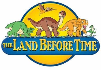 Which Character From The Land Before Time Would You Be?