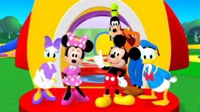 Which Mickey Mouse Clubhouse Character Are You?