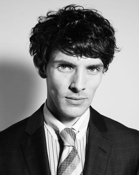 What You Know About Colin Morgan?
