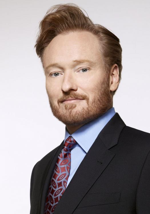 What You Know About Conan Obrien?
