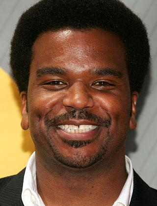 What You Know About Craig Robinson?