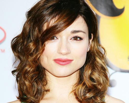 What You Know About Crystal Reed?