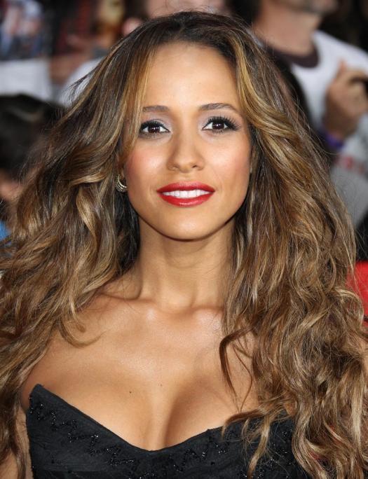 What You Know About Dania Ramirez?