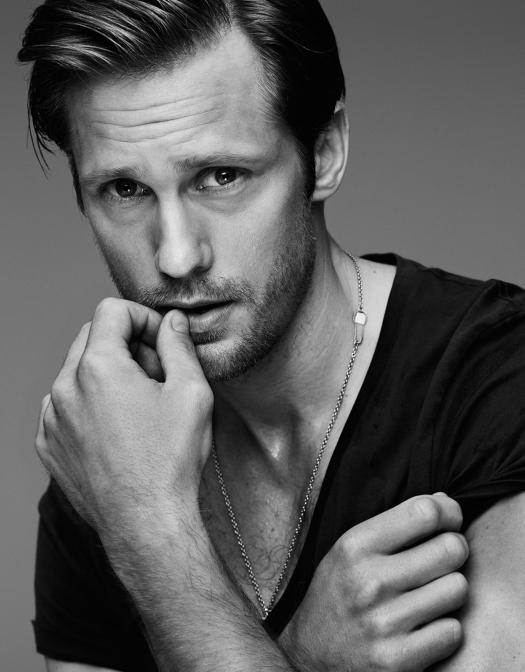 What You Know About Alexander Skarsgard?