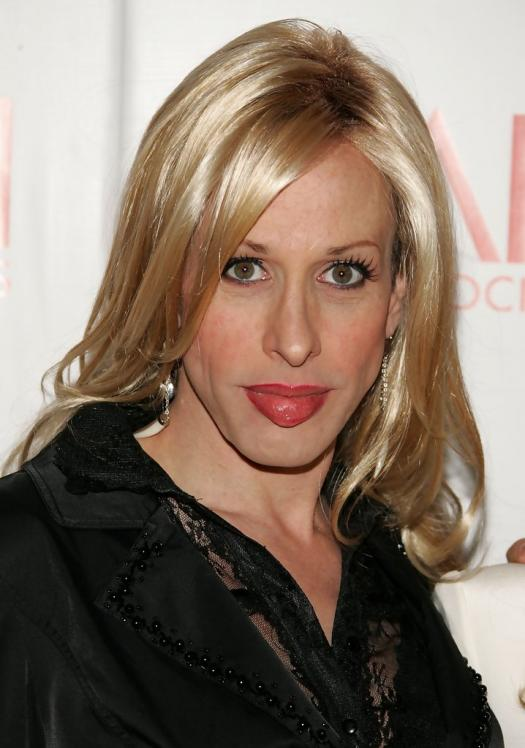 What You Know About Alexis Arquette?