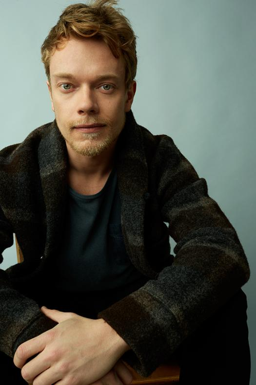 What You Know About Alfie Allen?