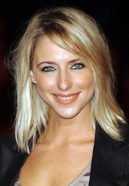 Are You Fan Of Ali Bastian?