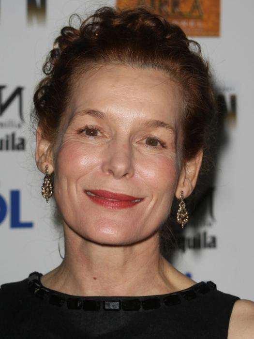 What You Know About Alice Krige?