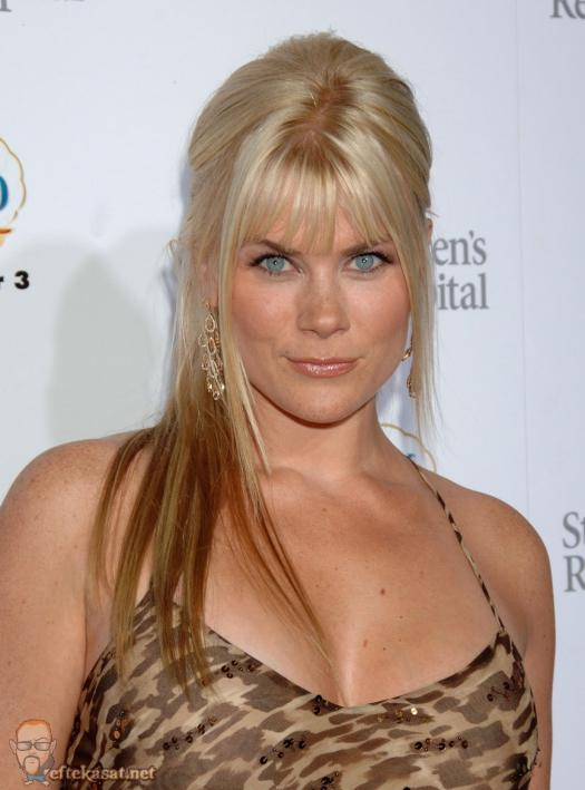 What You Know About Alison Sweeney ?