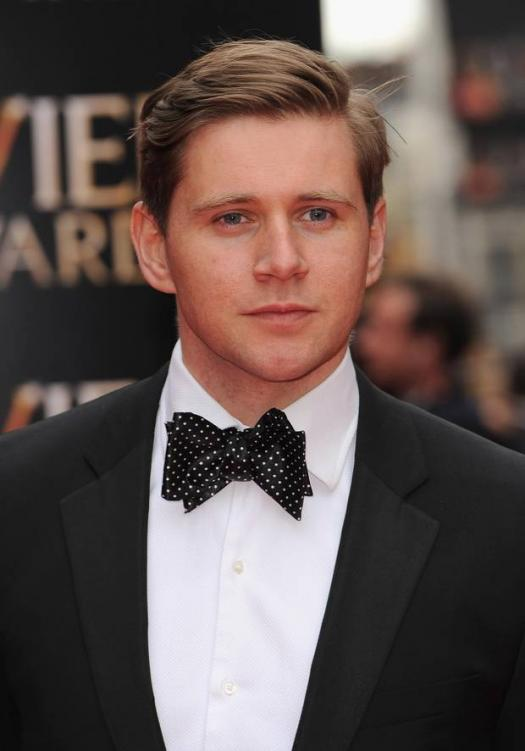 What You Know About Allen Leech ?