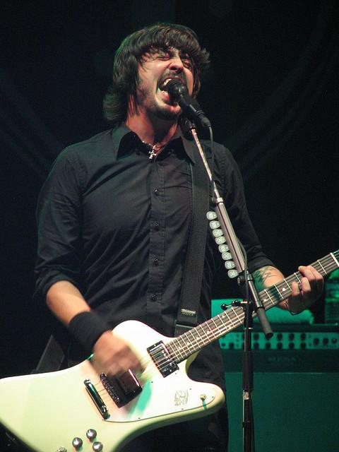 What Do You Know About Dave Grohl?