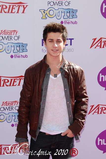 What Do You Know About David Henrie?