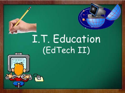 Educational Technology Trivia Quiz #2