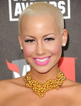 Quiz: Do You Know Everything About Amber Rose?
