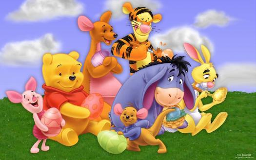 Which Winnie The Pooh Character Are You? Take This Fun Quiz To Find Out Who You