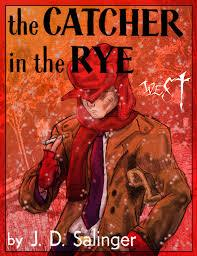 Catcher In The Rye Characters.