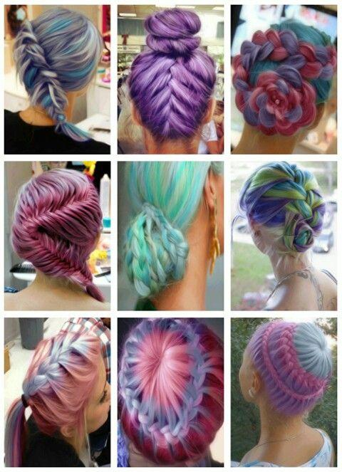 What Color Should I Dye My Hair?
